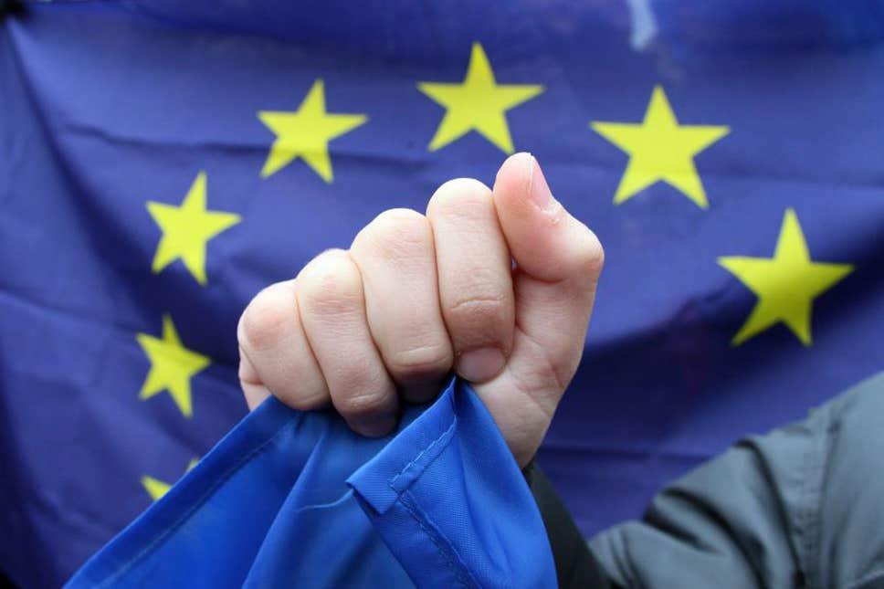 Richard Tice: Let UK embrace the world, not just Europe | Evening Standard